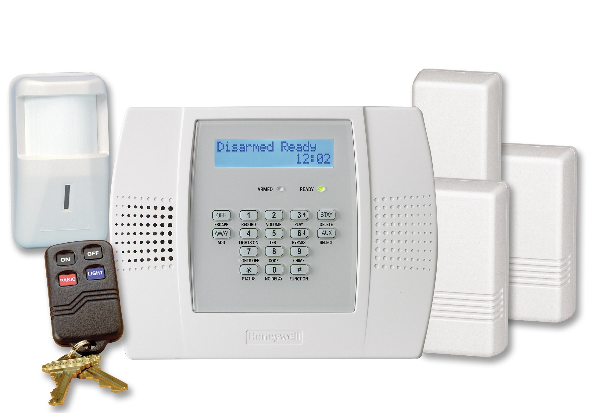 Best Home Security System Companies - Phoenix AZ